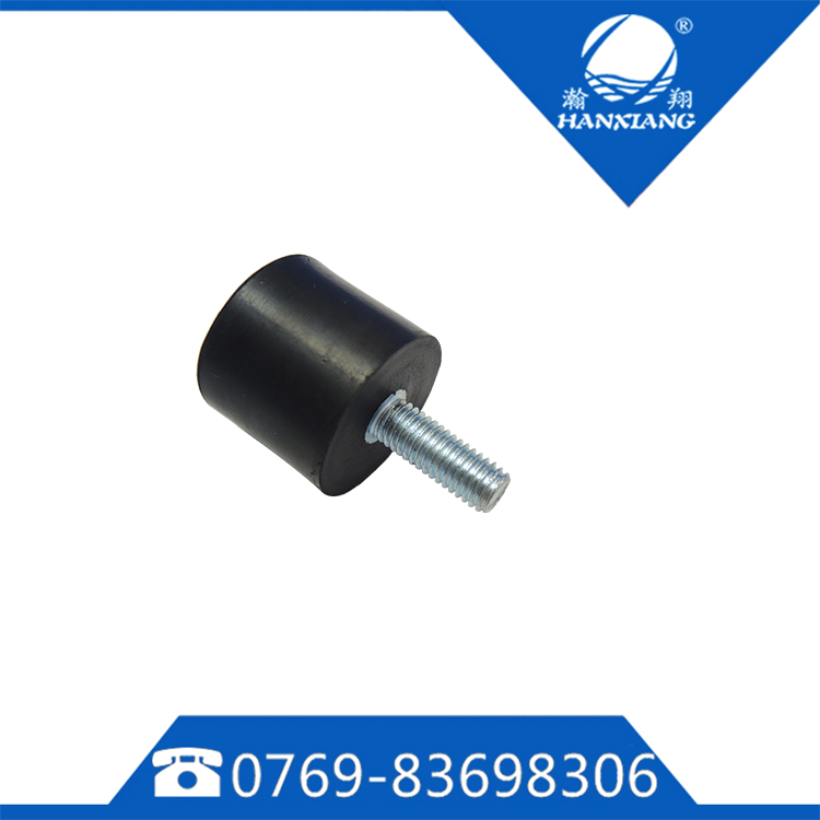 Customize high quality rubber mount parts
