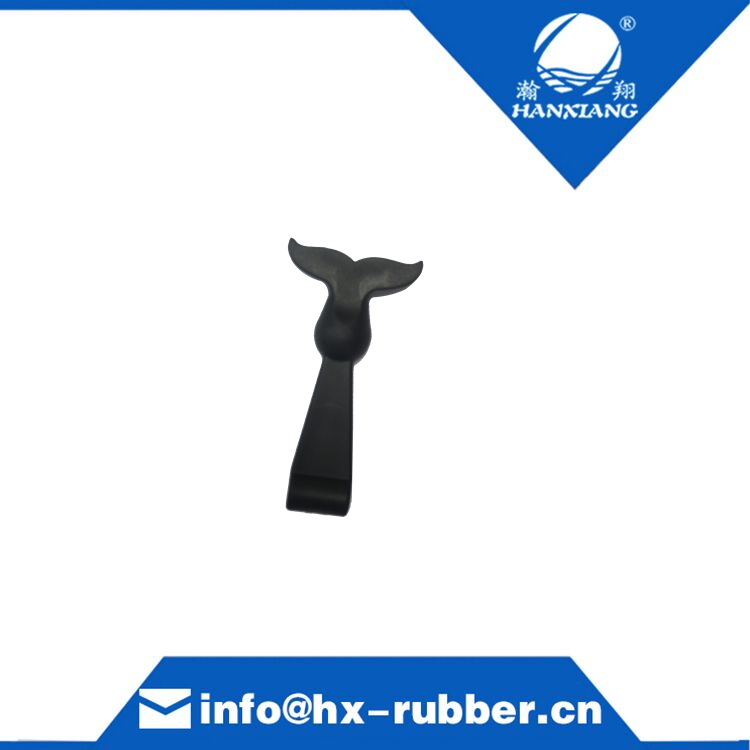 T handle flexible rubber latch for cooler box