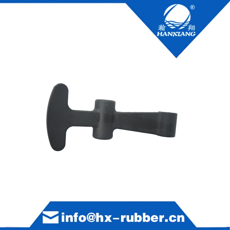 high quality EPDM rubber latch for cooler box