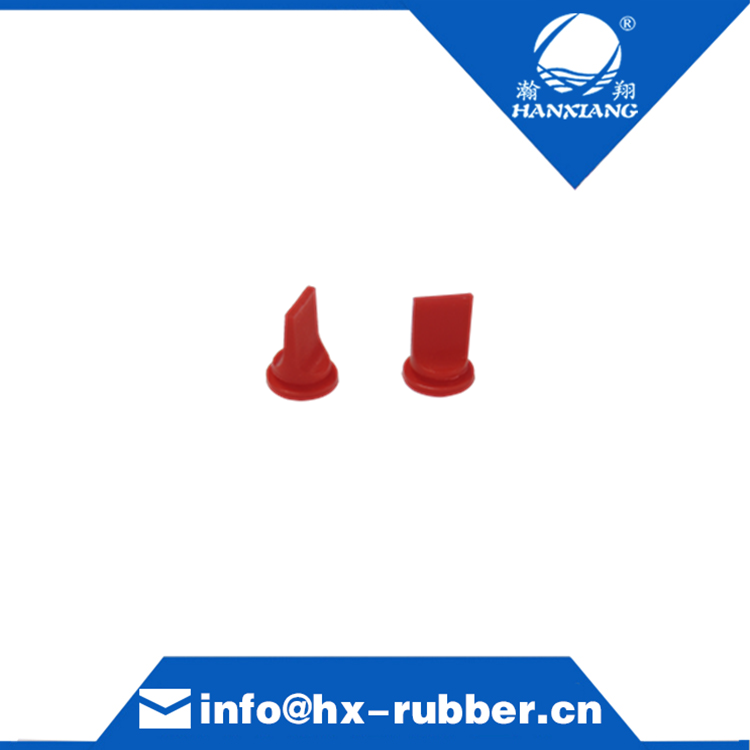 Oil-proof Rubber Silicone Duckbill Air Valve