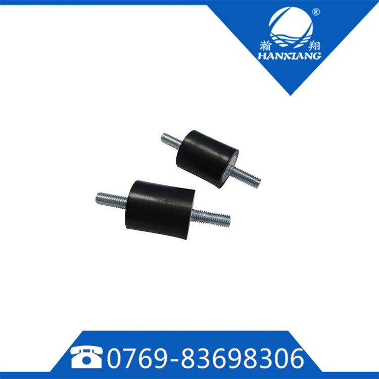 NR EPDM CR NBR Rubber Mount and Rubber Damper
