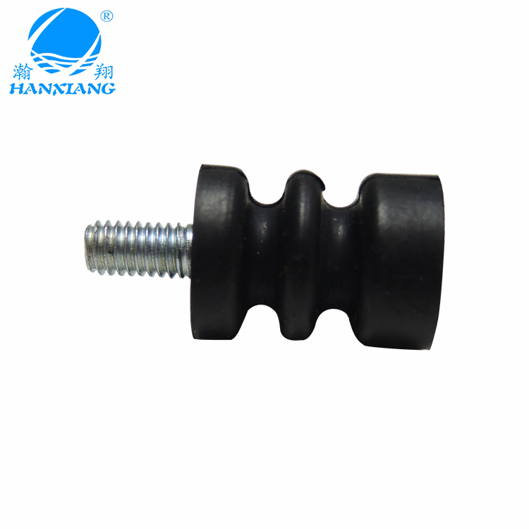 engine rubber minifix / adjustable screw feet