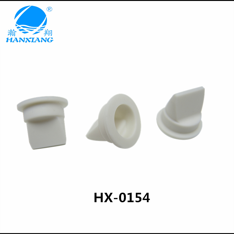Small Silicone duckbill Valve for Medical Device